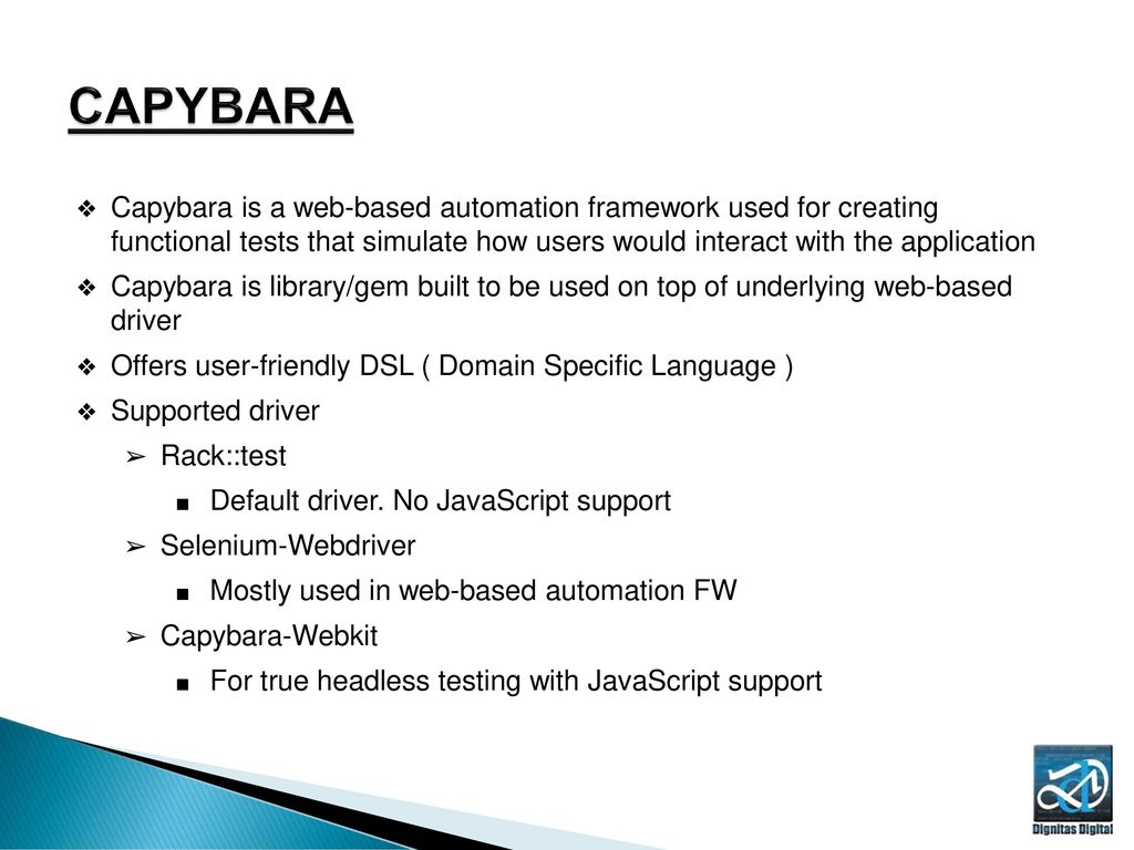CAPYBARA JAVASCRIPT DRIVER WINDOWS