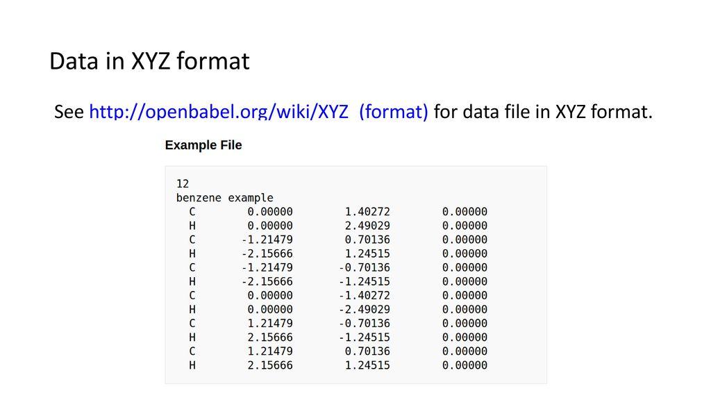 Data Manipulation and visualisation - ppt download