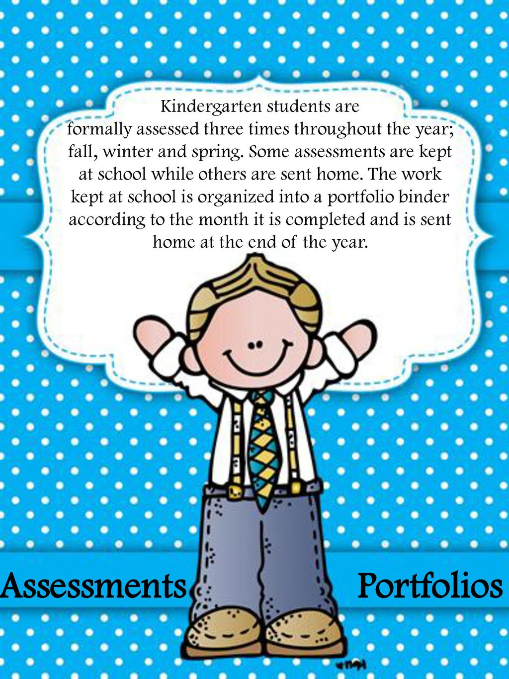 Welcome to Kindergarten - ppt download