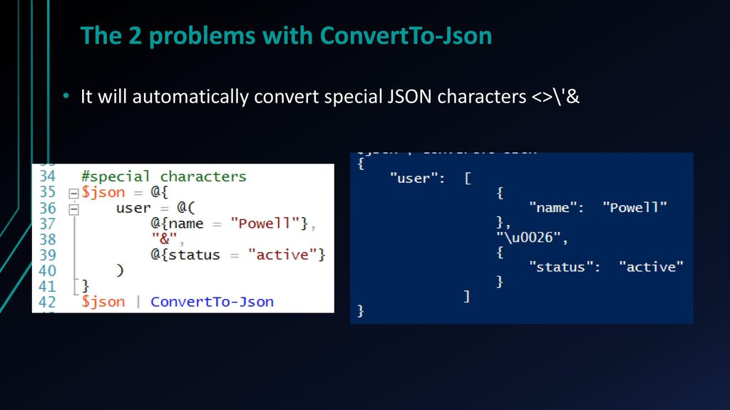 RESTful APIs in PowerShell - ppt download