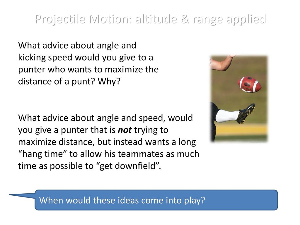 chapter 8 projectile satellite motion ppt download