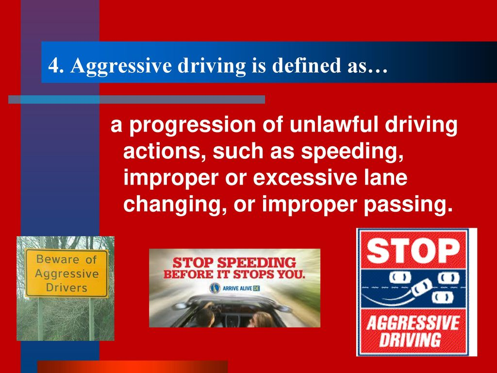 chapter 5 defensive driving - ppt download