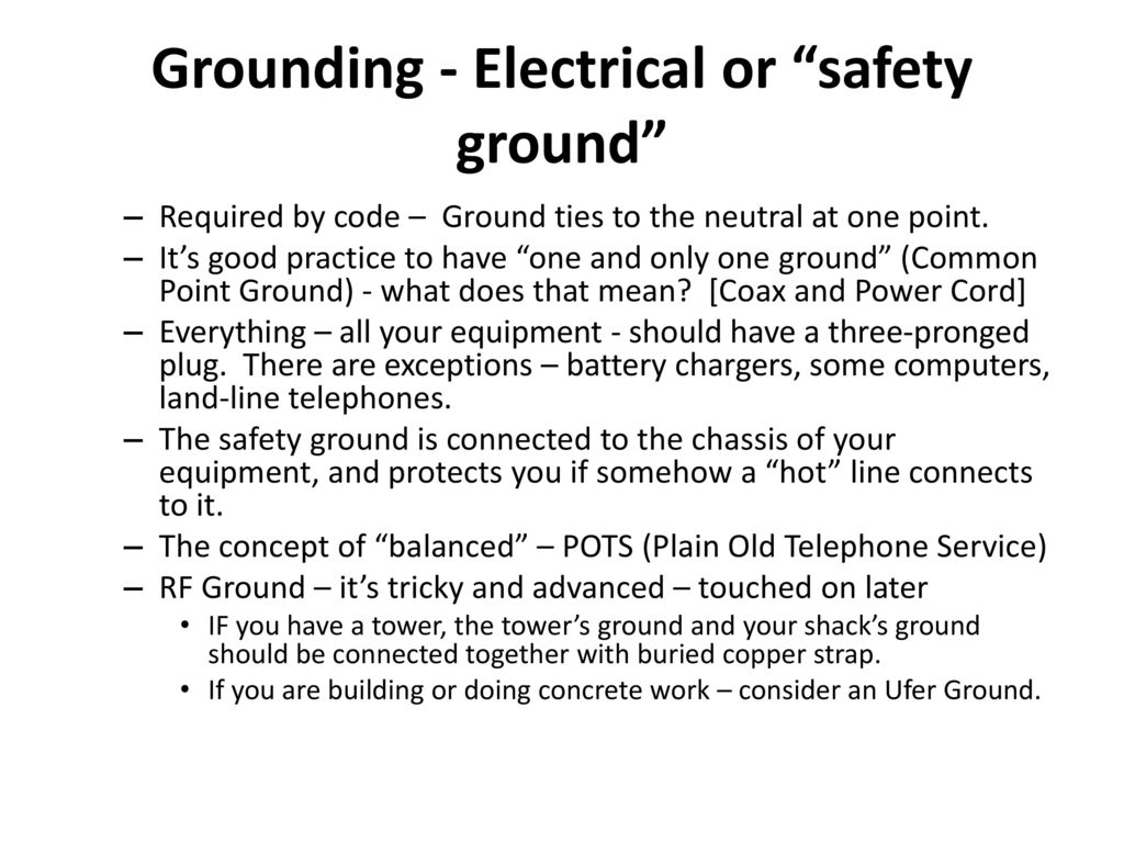 Safety for Beginners. - ppt download