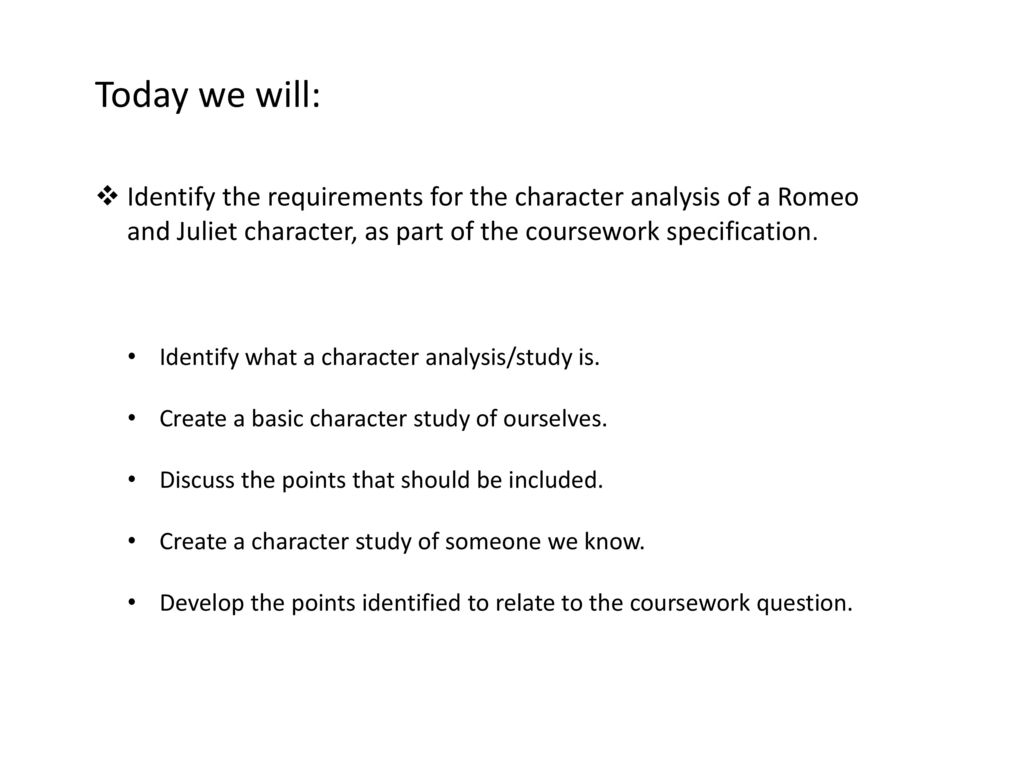 romeo and juliet similarities and differences essay