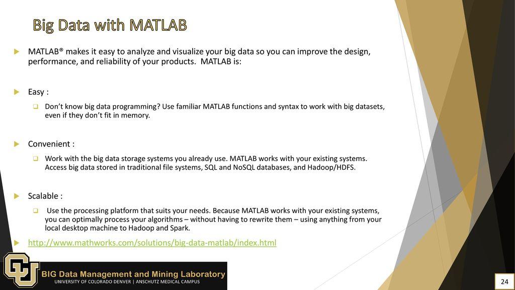 Matlab  - ppt download