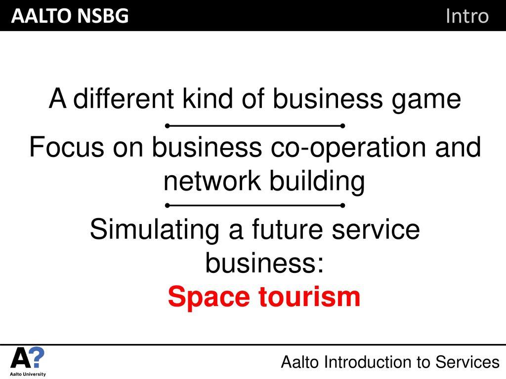 NSBG ppt download