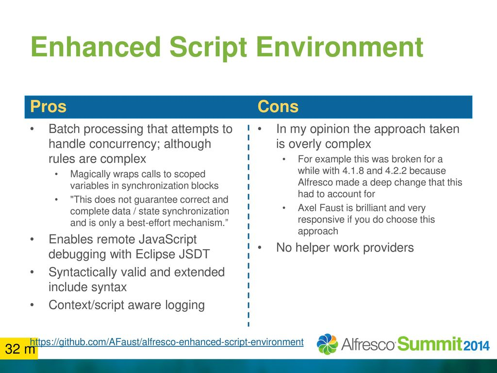 Repository Administration with JavaScript - ppt download