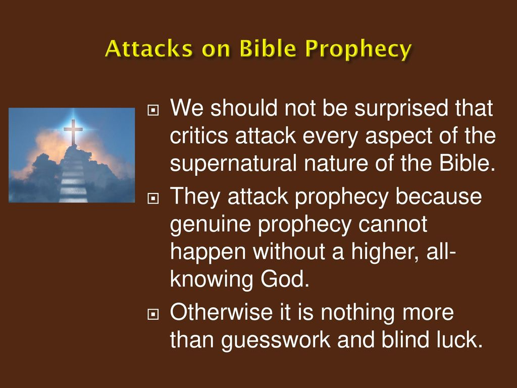 Apologia! Every word of God is tested… Proverbs 30:5  - ppt