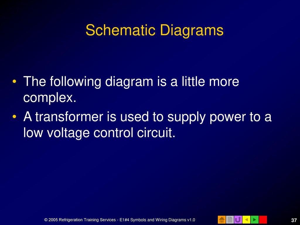 E1 Electrical Fundamentals Ppt Download Control Wiring Symbols 37 Schematic