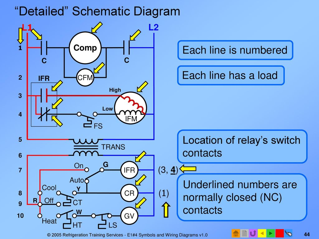 E1 Electrical Fundamentals Ppt Download Circuit Diagram Nc Detailed Schematic