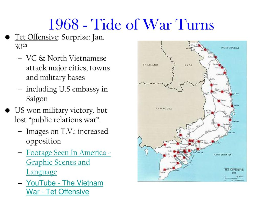 Vietnam War ppt download