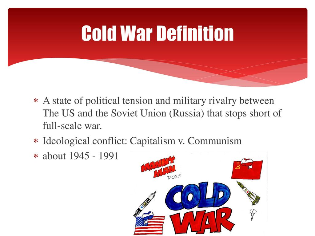 cold war definition and timeline historycom history - HD 1024×768
