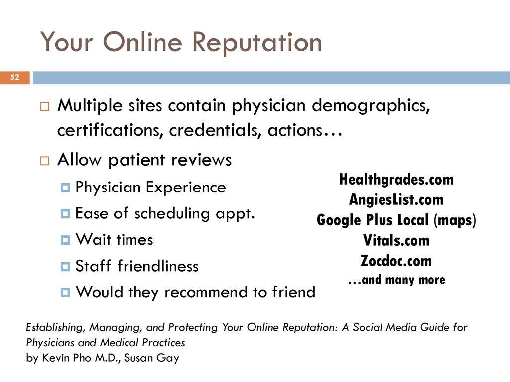 Social Media and Medicine - ppt download