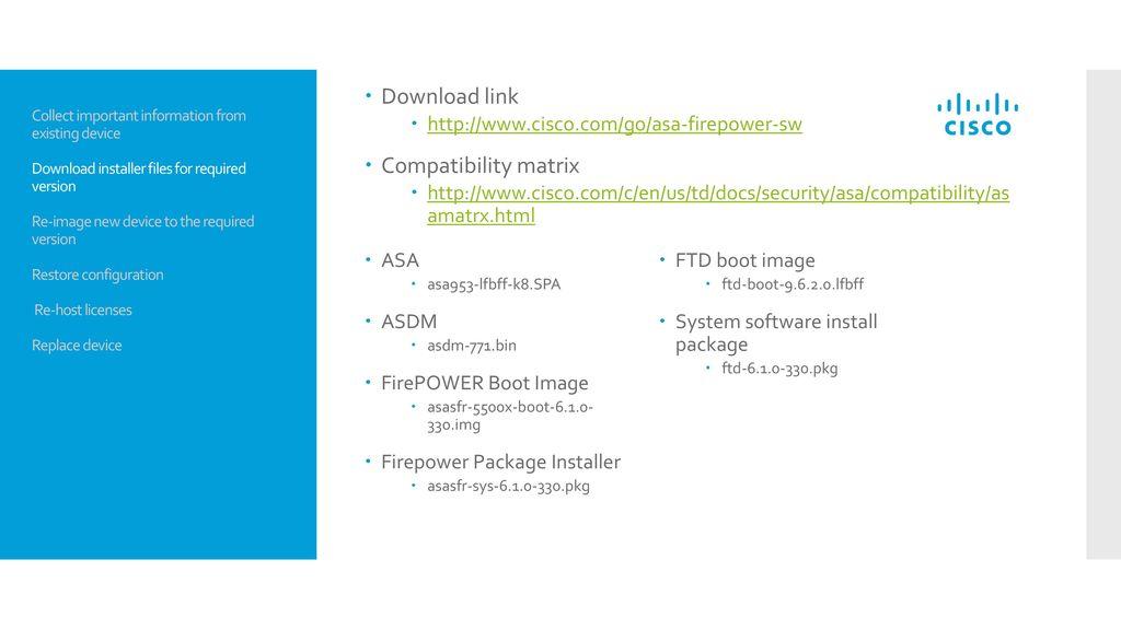 Kaustubh Vajarkar Cisco FirePOWER TAC Engineer - ppt download