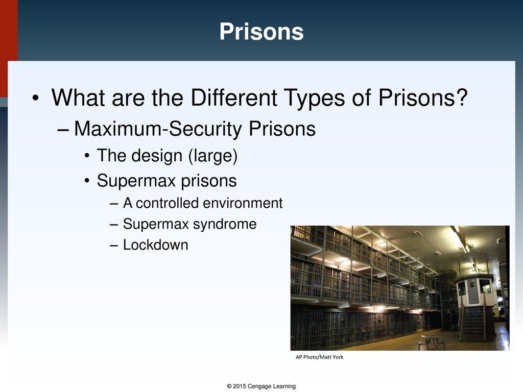jails and prisons essay The intent of this paper is to examine the history of the prison population in the united states in regards to men and women it will discuss the impact of the crowded prisons on the inmates as well as possible solutions to alleviate the crowding in the prisons.