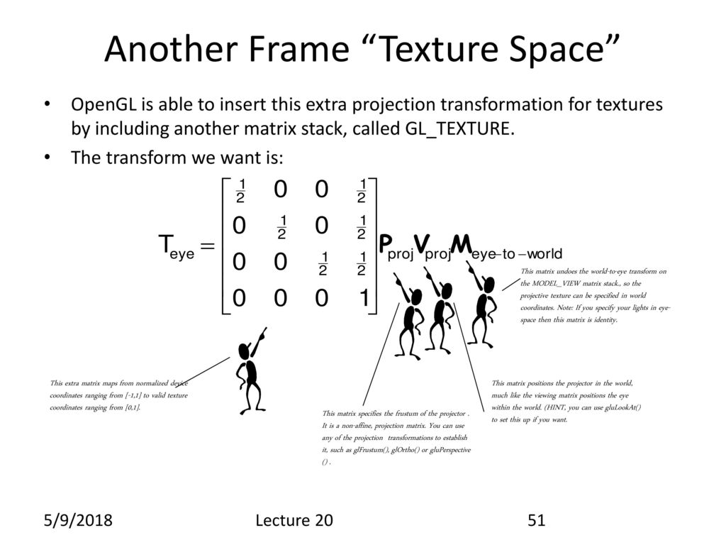 Lecture 27: Texture Mapping Li Zhang Spring ppt download
