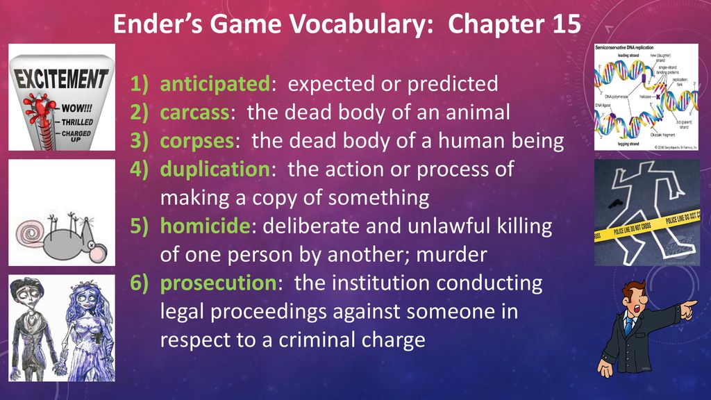 Top Five Ender's Game Summary Chapter 15 - Circus
