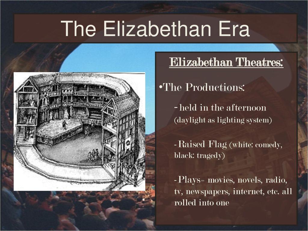 the elizabethan era england ppt download