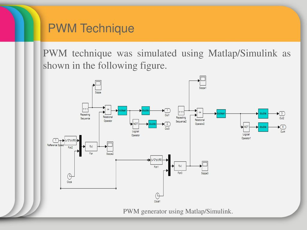 Winter Template Variable Speed Control Of Single Phase Induction Pwm Generator Schematic 15
