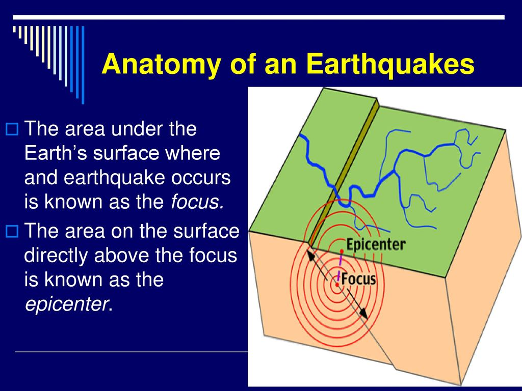 Earthquakes A sudden movement of the Earth\'s crust that causes ...
