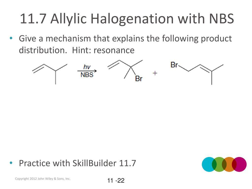 115 Halogenation Regioselectivity Ppt Download