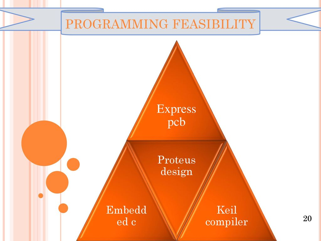 Poornima College Of Engineering A Presentation On Major Project Spdt Relay In Expresspcb 20 Programming Feasibility