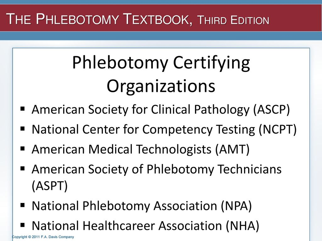 Phlebotomy And The Health Care Delivery System Ppt Download