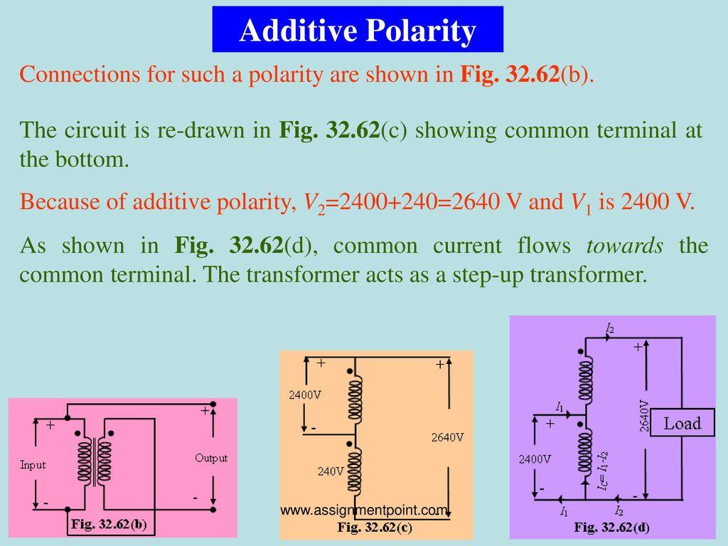 Lecture on Transformer Regulation - ppt download