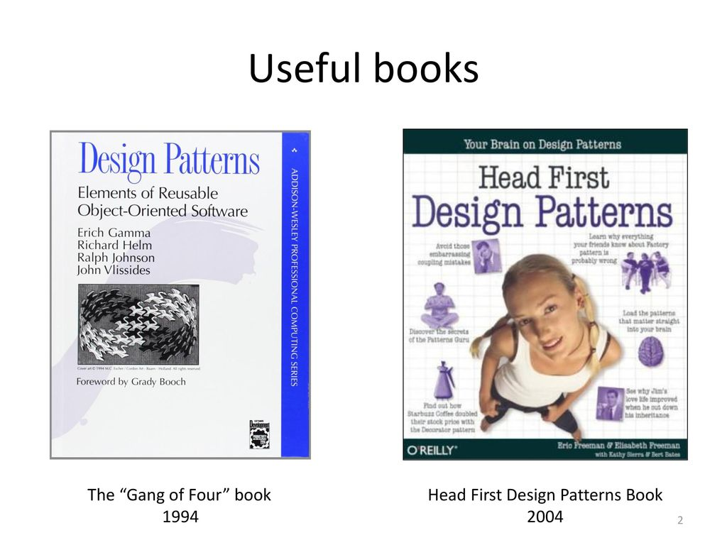 Head First Design Patterns Awesome Decorating