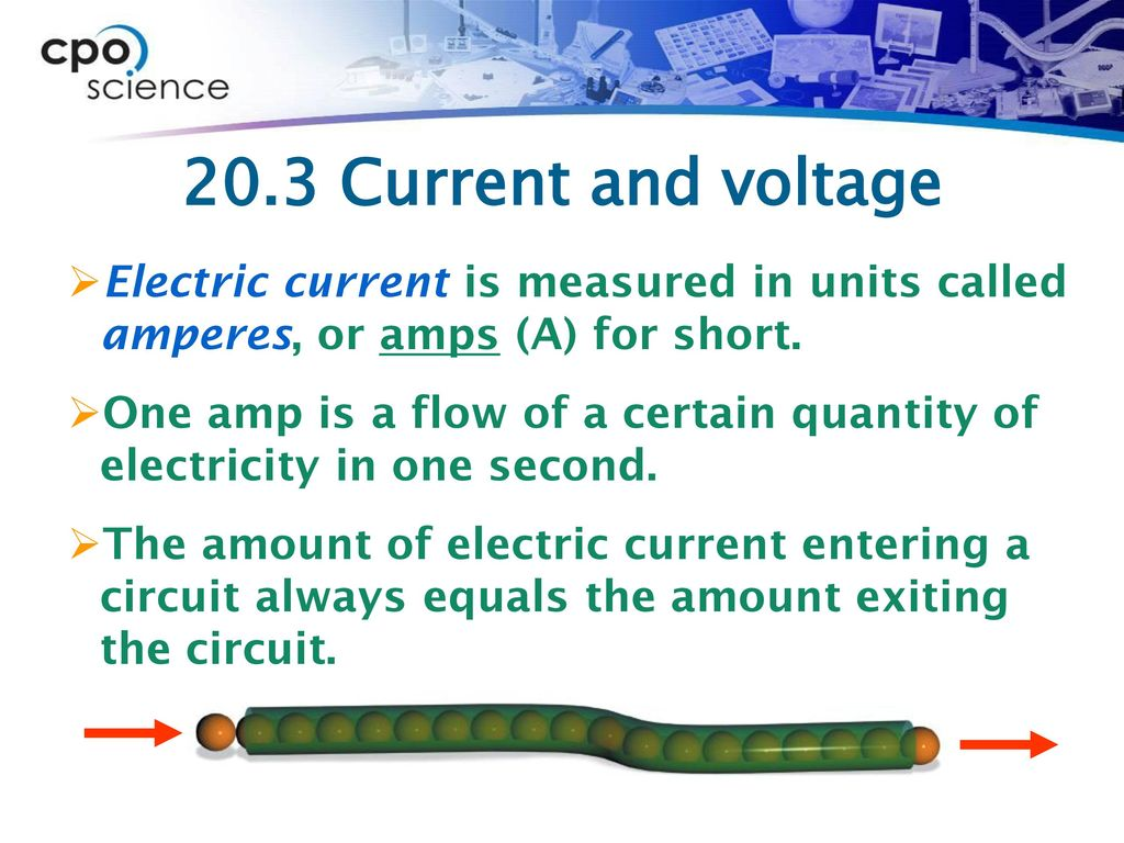 ELECTRIC CIRCUITS. - ppt download