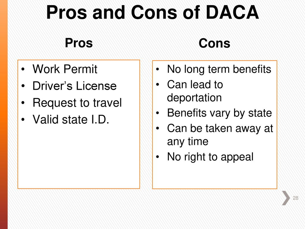 drivers licenses for illegal immigrants pros and cons