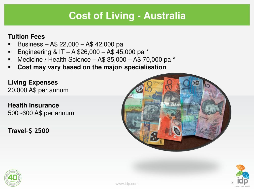 Study In Australia And New Zealand Presentation Ppt Download