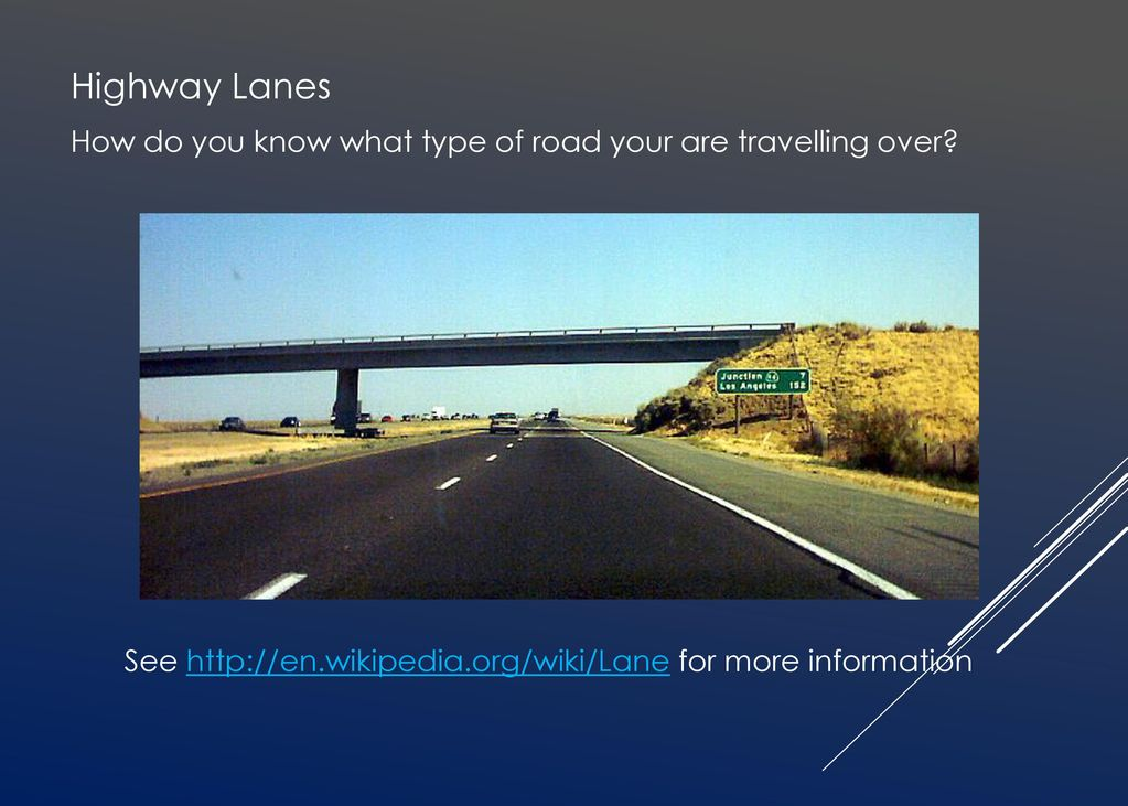 terminology for future truckers ppt download