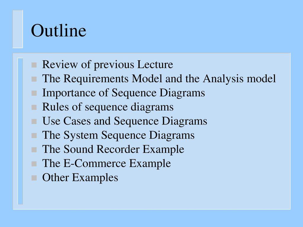Instructor: Dr. Hany H. Ammar - ppt download