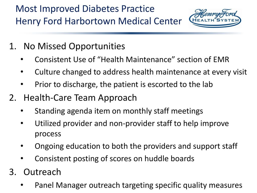 The Michigan Primary Care Transformation (MiPCT) Project - ppt download