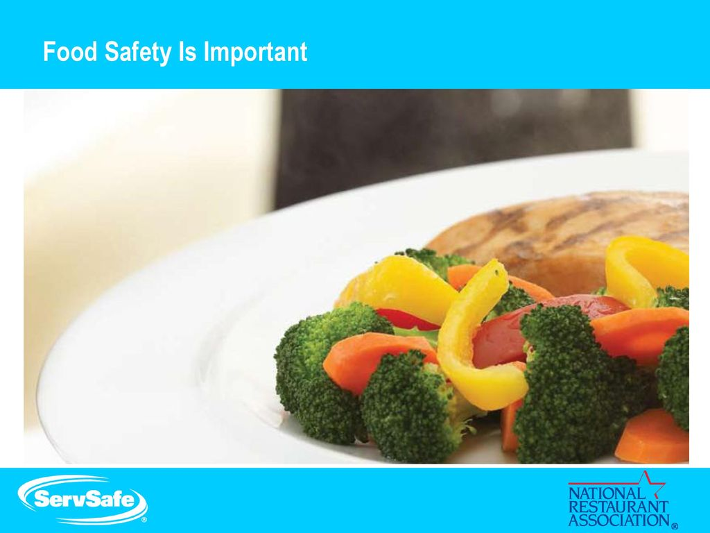 Food Safety Is Important