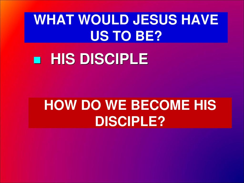 Faith In Jesus Christ Is Essential Ppt Download