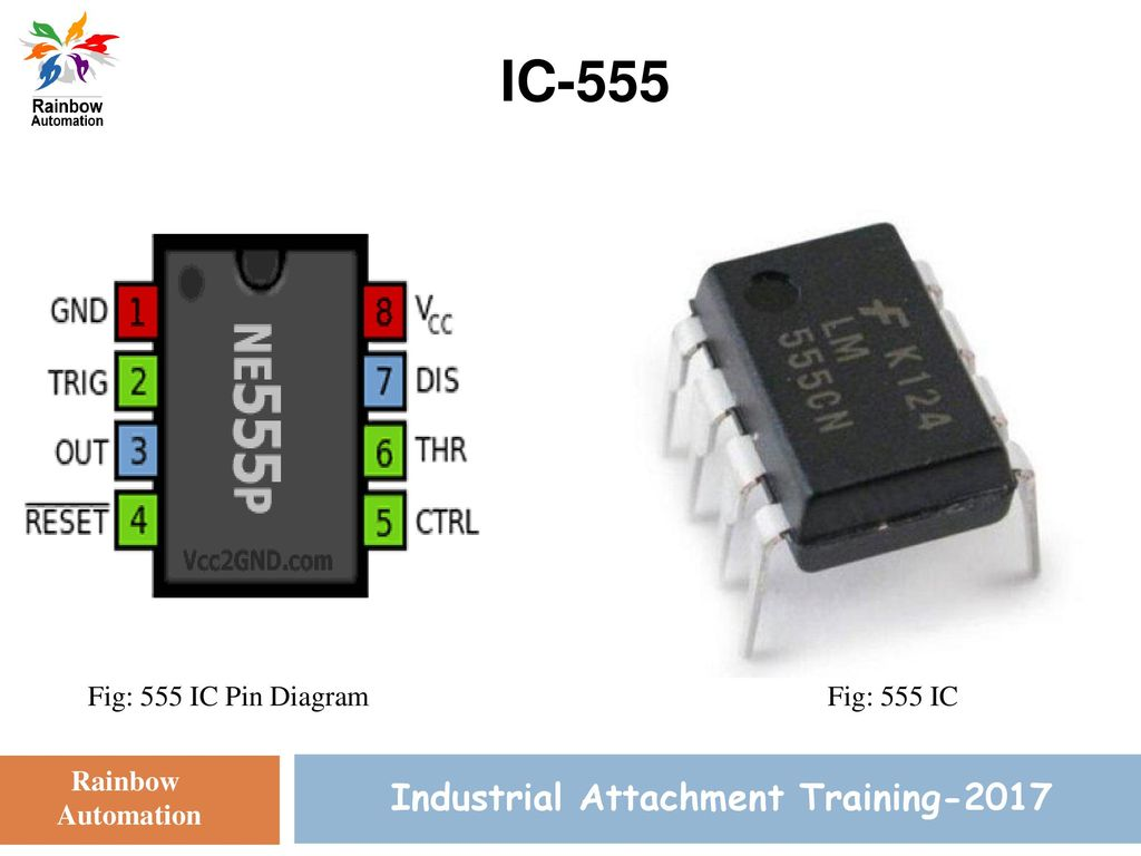 Circuit Simulation Training Ppt Download How To Build A 555 Timer Based Motorcycle Alarm 18 Ic