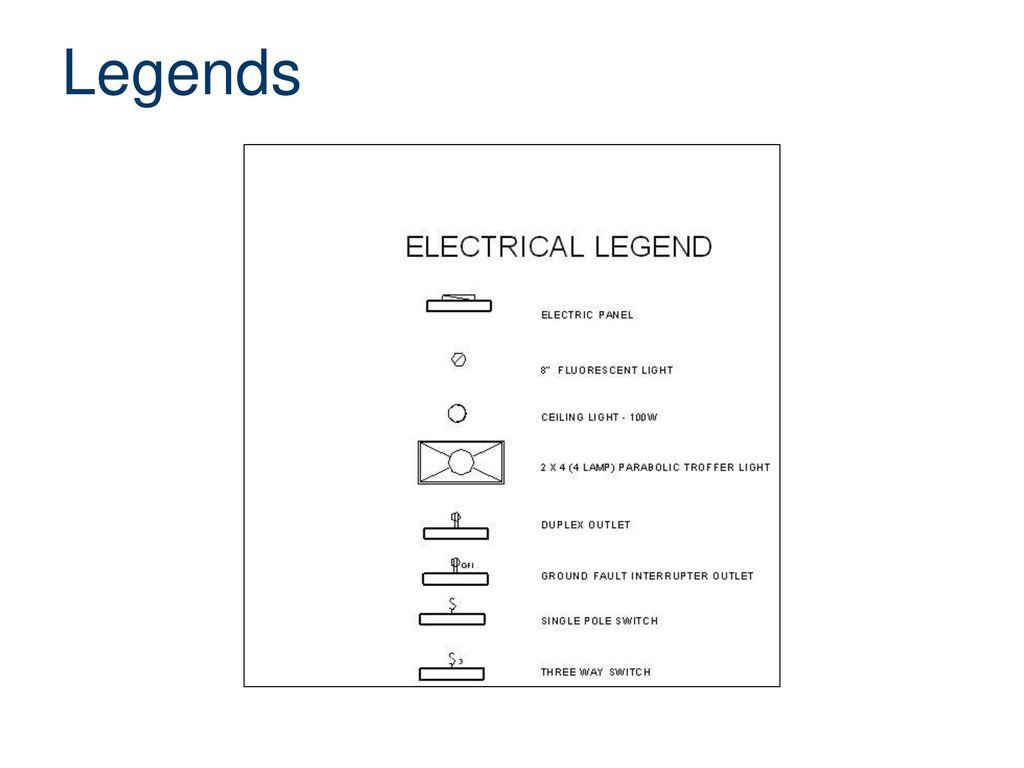 15 Legends Electrical ...