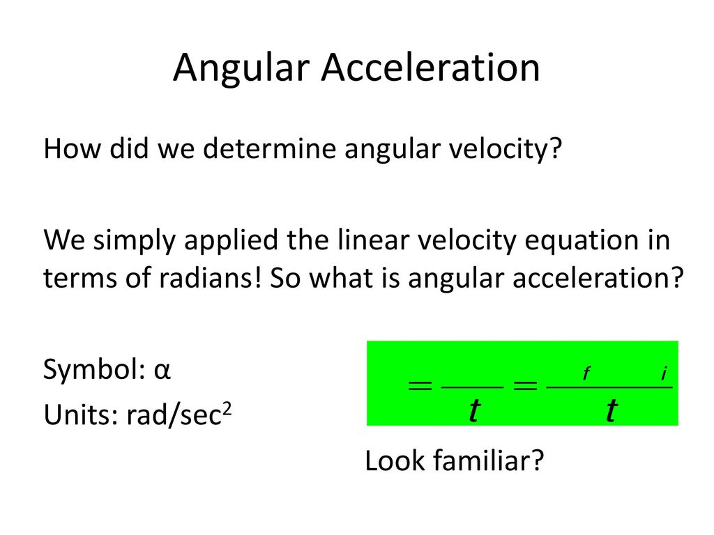 How Is Rotational Motion Related To Linear Motion Ppt Download