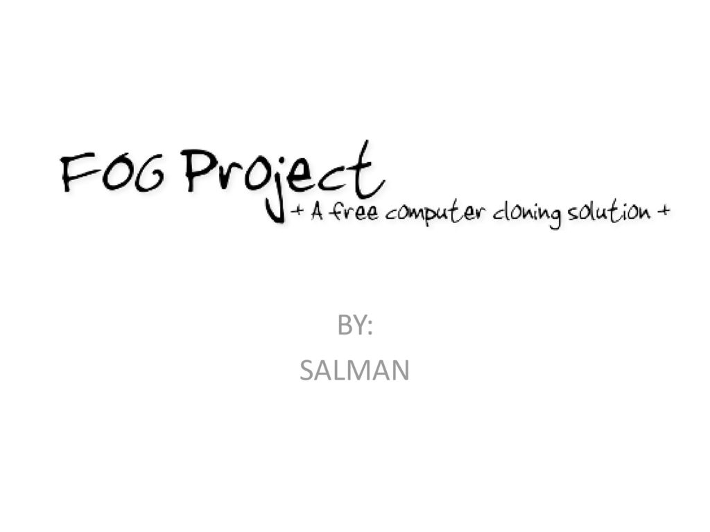 BY: SALMAN  - ppt download