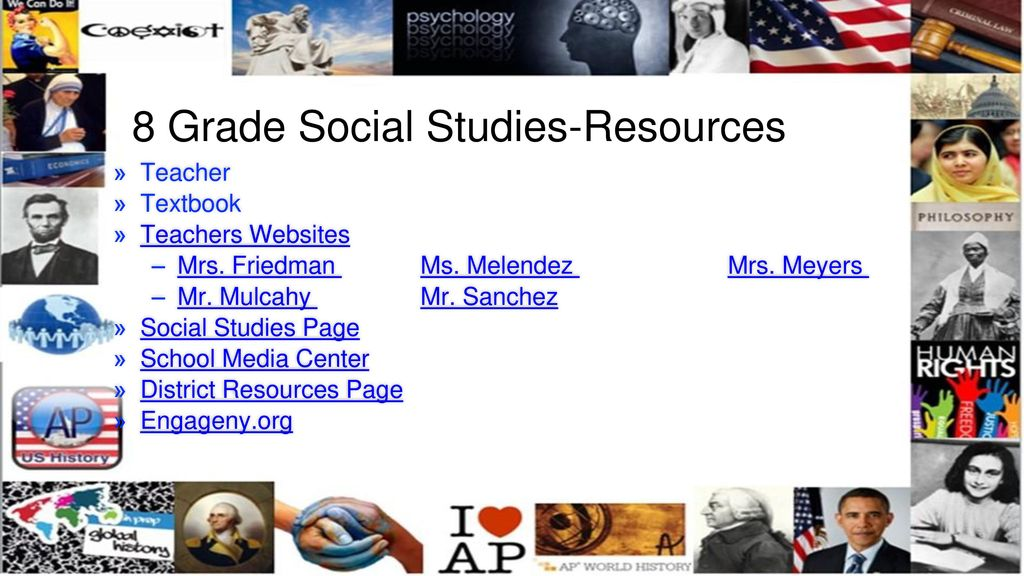 What Is New In Social Studies Grade Highlands Ppt Download