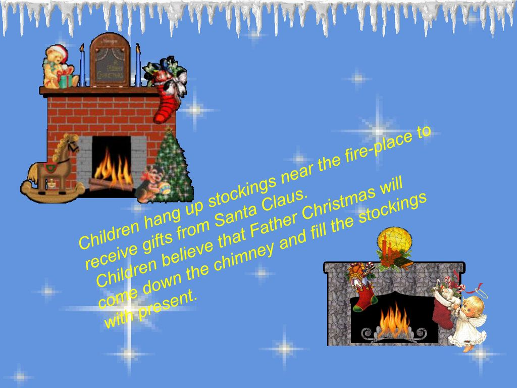 Christmas Holidays  - ppt download