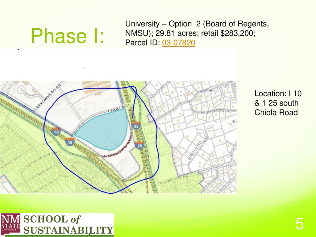 Nmsu S School Of Sustainability Ppt Download