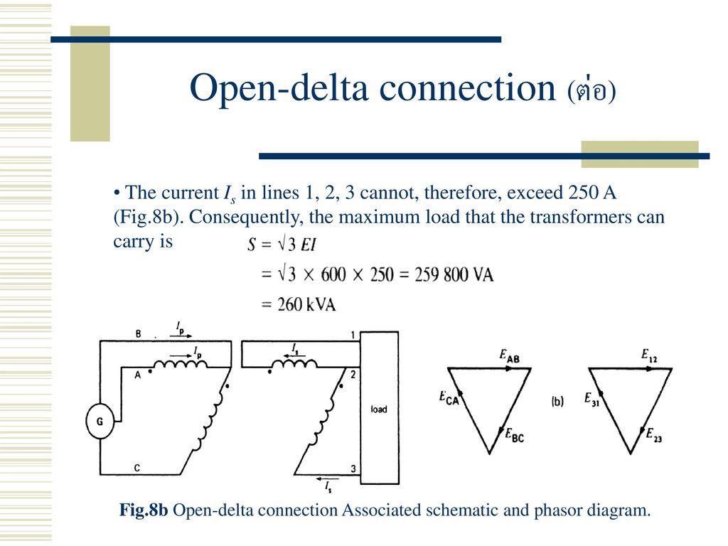 basic properties of 3 phase transformer ppt download rh slideplayer com