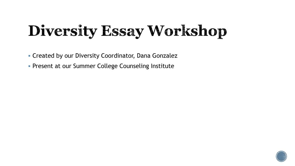 Essay Writing For High School Students  Proposal Essay Topics also Compare And Contrast Essay Topics For High School Finding Your Unique Self The Importance Of Diversity In The  English Essays Samples