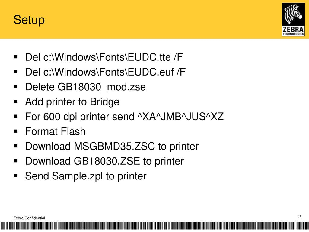 Advanced Printing Features - ppt download
