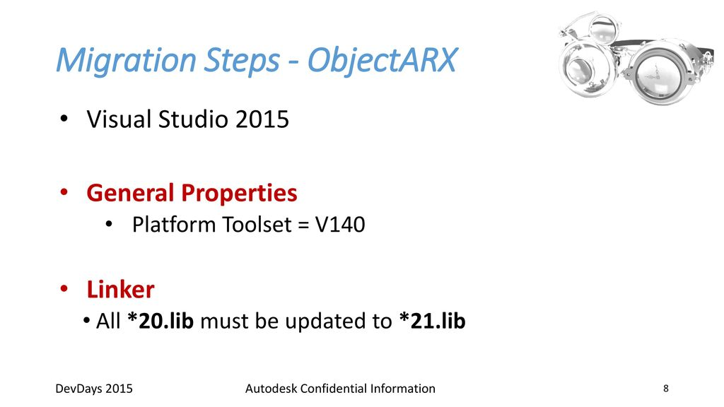 DevDays 2015 Autodesk Confidential Information  - ppt download