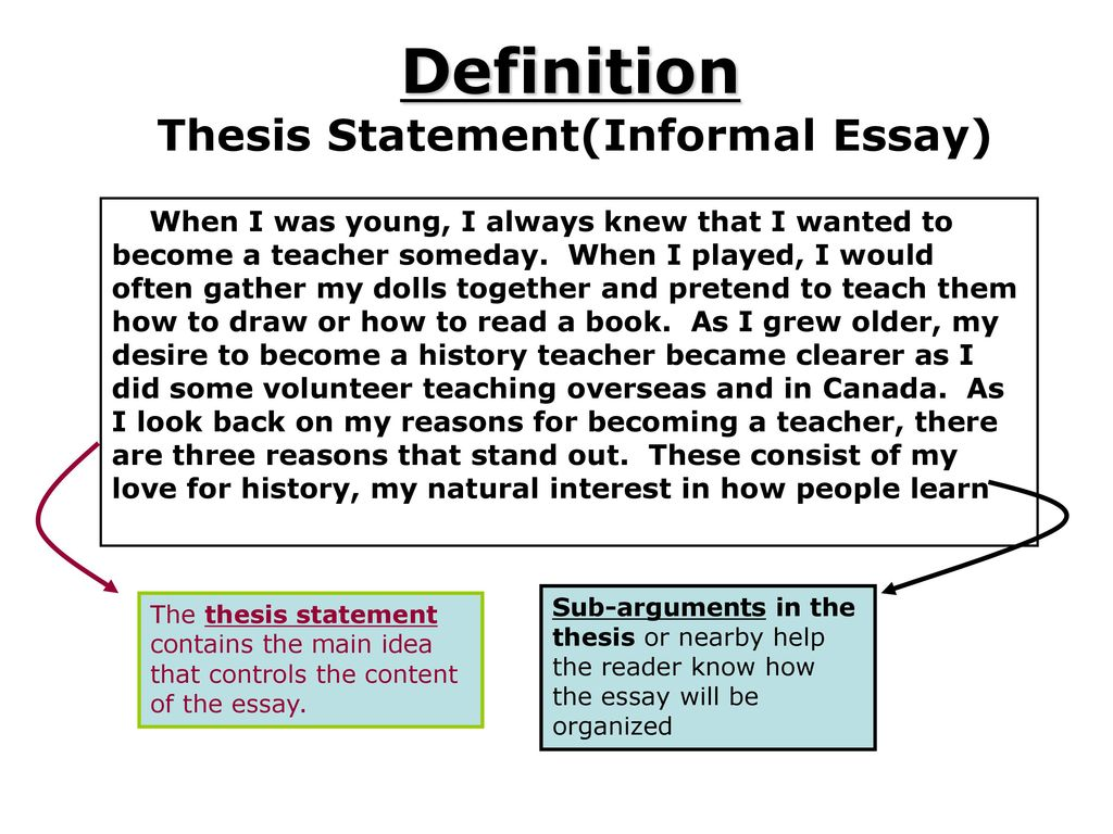 how to write a history essay   ppt download thesis statementinformal essay