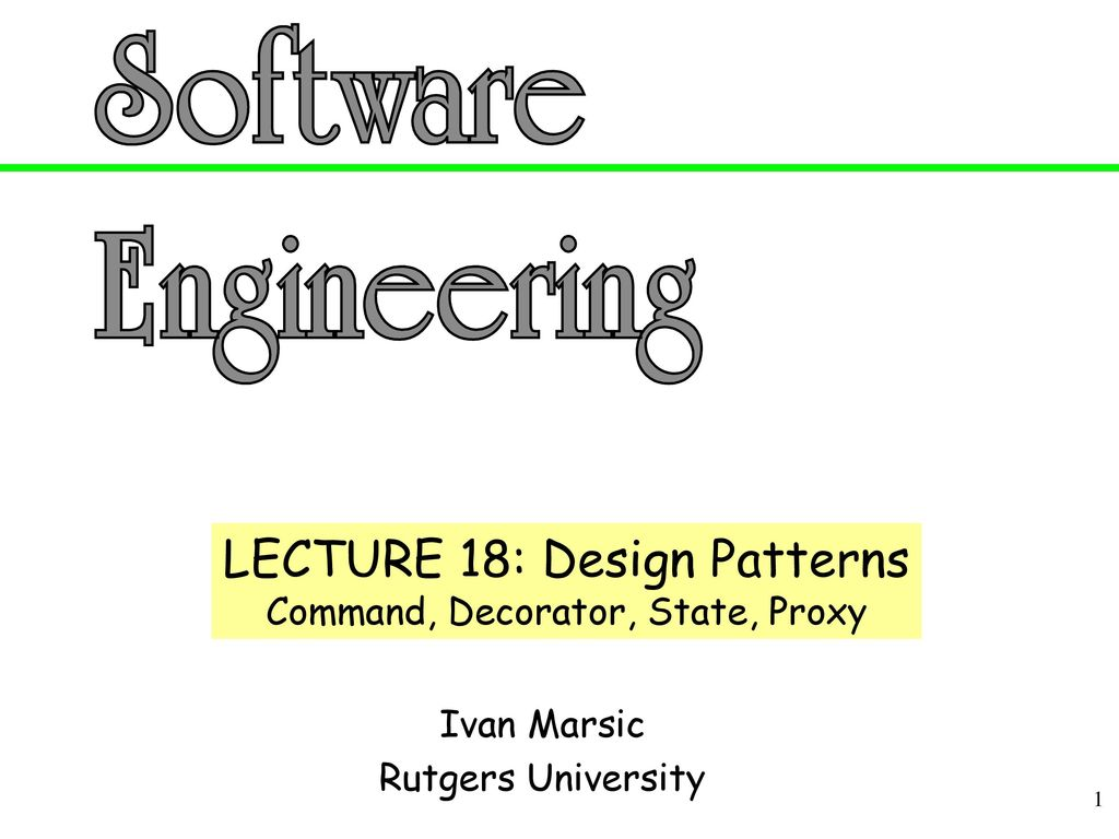 Decorator Design Pattern Interesting Inspiration Ideas